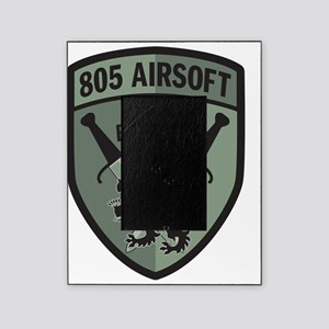 805_airsoft_10x10_apparel Picture Frame