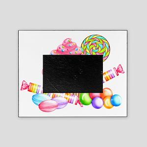 Wonderland Sweets Picture Frame