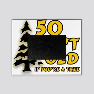 50 Isnt old Birthday Picture Frame