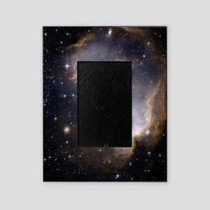 Deep Space Nebula Picture Frame