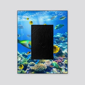 Sea Life Picture Frame