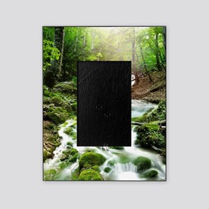 Woodland Stream Picture Frame
