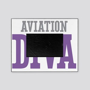 Aviation DIVA Picture Frame