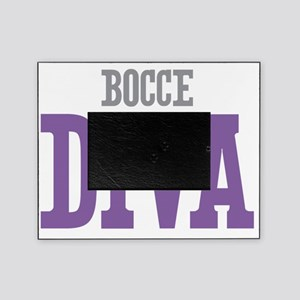 Bocce DIVA Picture Frame