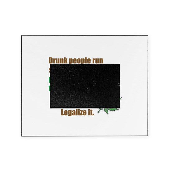 Legalize It - Marijuana Leaf Funny Cute