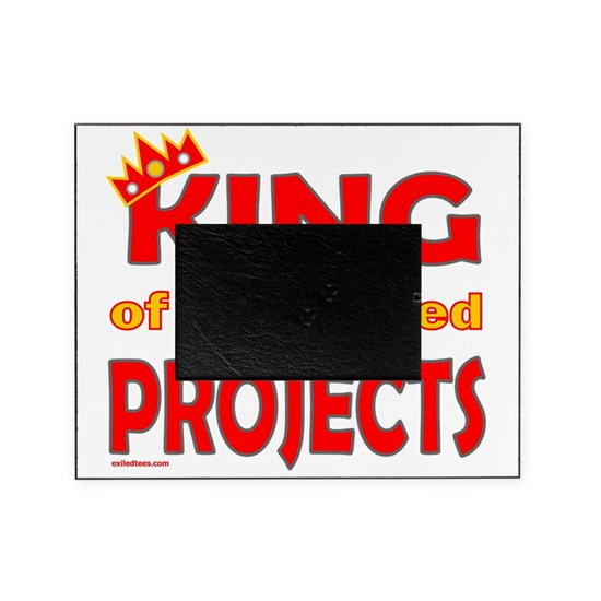 KingOfUnfinishedProjects