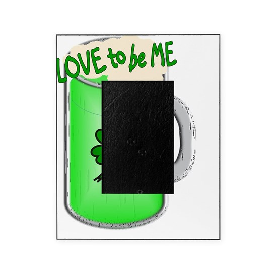 GREEN BEER - LOVE TO BE ME