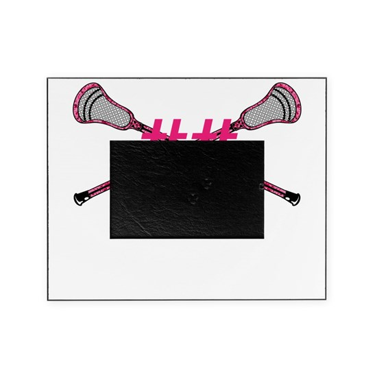 Lacrosse Pink Camo Pers