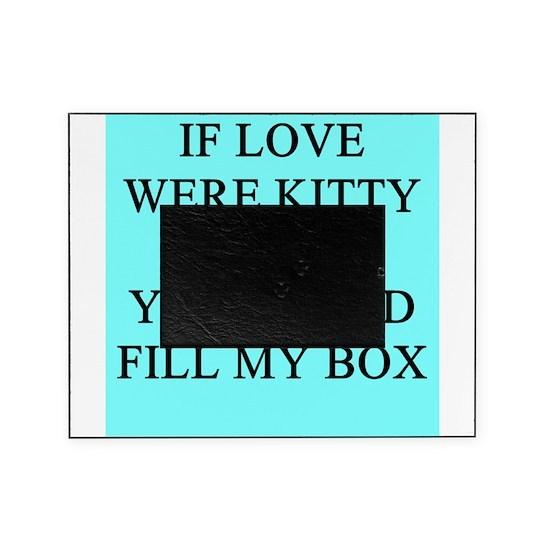 funny kitty litter box joke