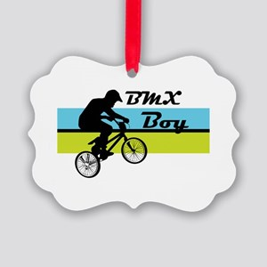 bmx10.png Picture Ornament
