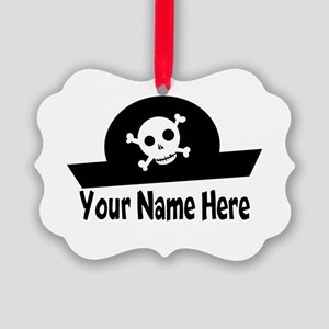 Pirate fun Ornament