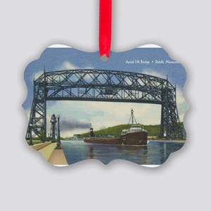 LiftBridge_Gcard Picture Ornament