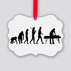 Physiotherapy Ornament
