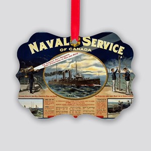Naval Service of Canada Only Strong Healthy and We
