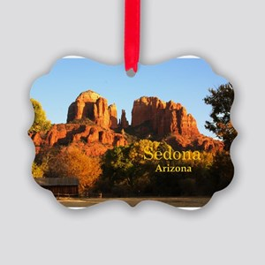 Sedona Picture Ornament