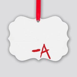 pll187 Picture Ornament