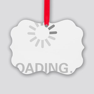 loading_circle Picture Ornament