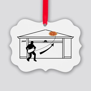 Breaking Bad Picture Ornament