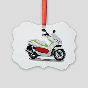 PCX Picture Ornament