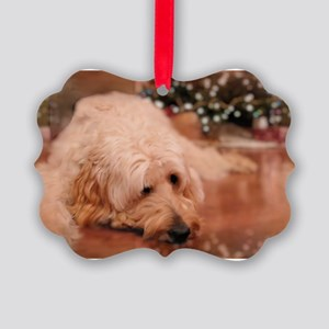 Christmas Picture Ornament