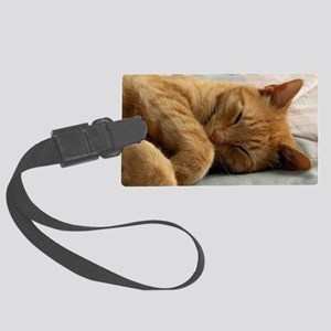 Sweet Dreams Luggage Tag