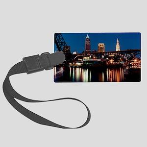 070506-78 Large Luggage Tag
