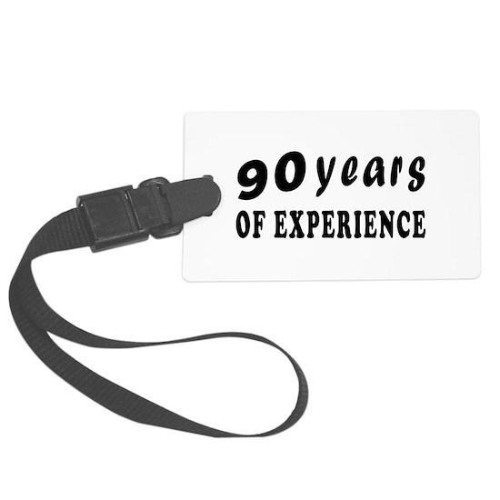 90 years  birthday designs
