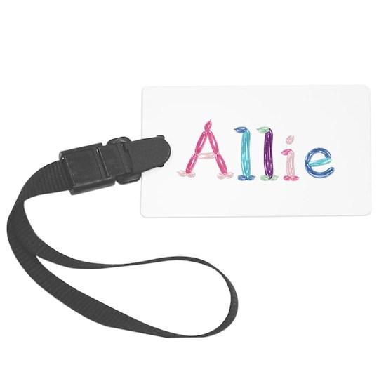 Allie Princess Balloons