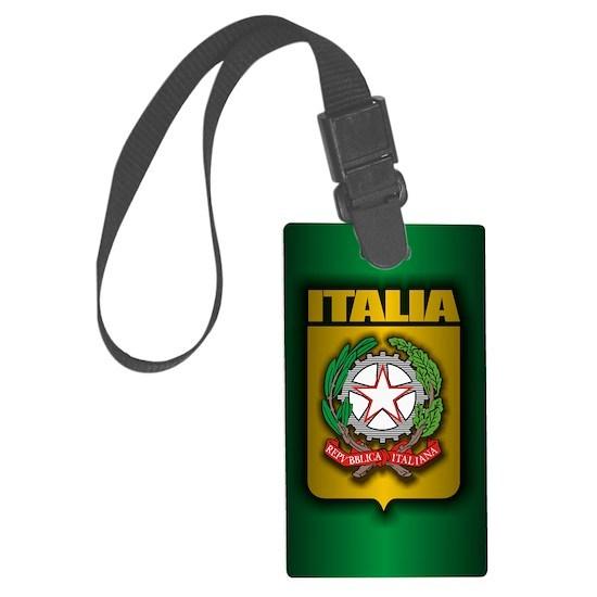 Italian Steel (cafe iPad2)