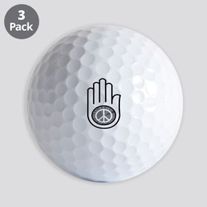 PEACE Golf Ball