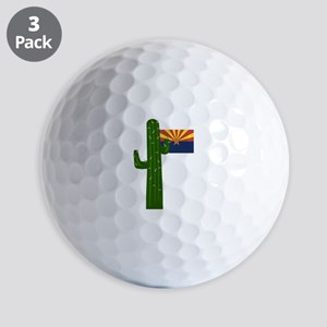 FOR ARIZONA Golf Ball