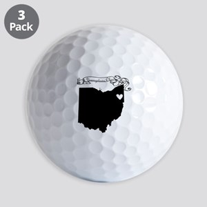 Youngstown Ohio Golf Balls