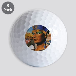 6-the new real Golf Balls