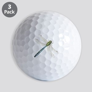 Dragonfly Ball Golf Balls