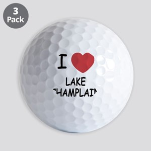 LAKE_CHAMPLAIN Golf Balls