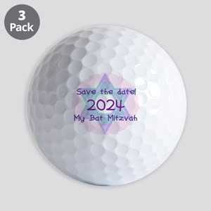 save_the_date_2024 Golf Balls