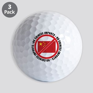 slash imports Golf Balls