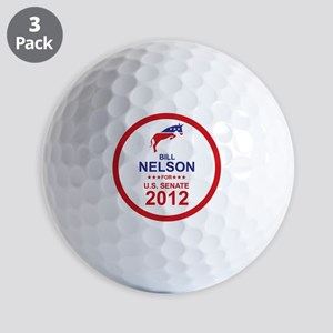 2012_bill_nelson_main Golf Balls