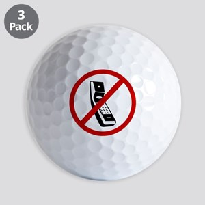 cell phones Golf Balls