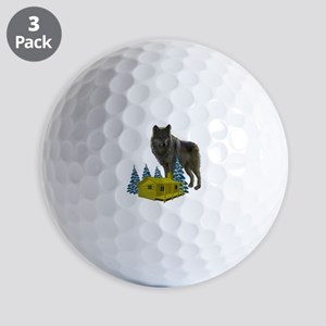 NATURE Golf Ball