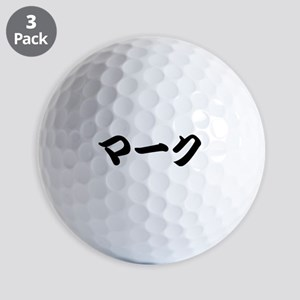 Mark__Marc______018m Golf Balls