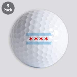 Chicago Golf Ball