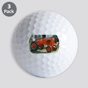 Allis Chalmers Tractor Golf Ball