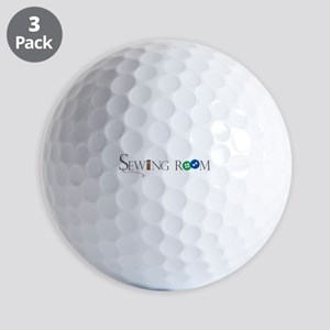 Sewing Room Golf Ball