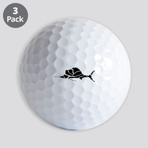 SAILFISH Golf Ball