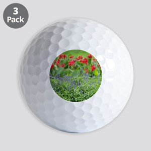 Personalized Photo Golf Ball