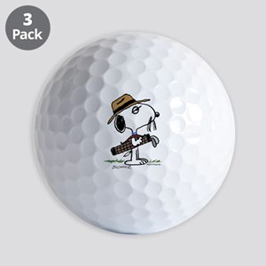 Spike Golf Ball