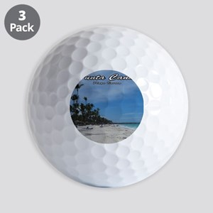 dominican republic Golf Balls