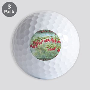 wolfberry YL Golf Balls