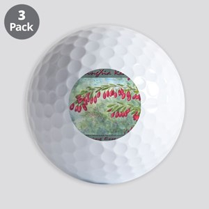 wolfberry YL blue Golf Balls